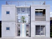 大成建設の家、palcon