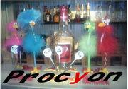 Darts Bar PROCYON