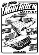 Mini Truck Meeting