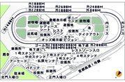 【大井競馬場】