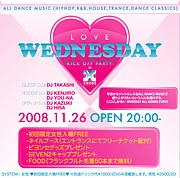 LOVE♡WEDNESDAY