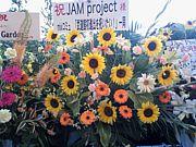 JAM10周年を祝いたいっ!