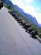 石川県.バイクツーリング倶楽部