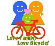 Love Family! Love Bicycle!