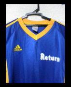 FC Return