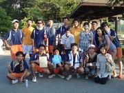 谷河内倶楽部☆ソフトテニス