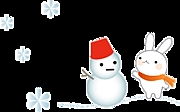 スノボチーム★雪兎
