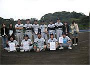 NUTS@鹿児島大軟式野球