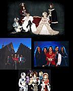 Versailles & Rhapsody of Fire