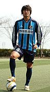 李浩(蔚山現代FC)