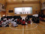 那珂湊中学校