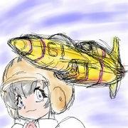 『潜水艦漫画』友の会