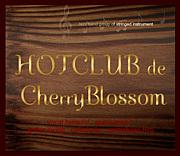 HOTCLUB de CherryBlossom
