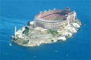 沖縄にサッカースタジアム!