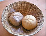米粉のパンとお菓子 睦実