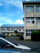 阿久根高等学校