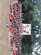 2010年卒業厚木東3E打ち上げの会
