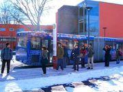 2005年冬季エコシティツアー