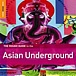 Asian Massive/Underground