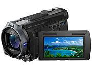 SONY HDR-CX720V / HDR-PJ760V