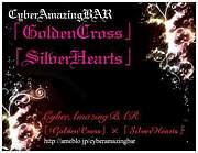 GoldenCross×SilverHearts