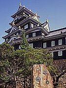 岡山城を木造に立て直す会