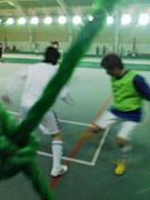 水口たち アクションサッカー