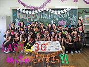 羽衣学園 LAST-3G(^ω^)