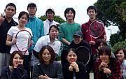 tennisサークル J