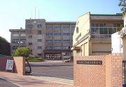 千葉県立船橋西高等学校