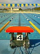 守山高校水泳部