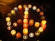 『めるへん堂』-candle