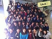 LAVA*2011年4月入社*♪