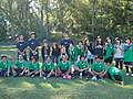 FC NIPPON AU