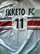 ☆IKKETO(イケット) FC☆