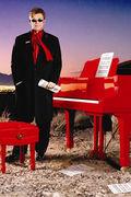 The Red Piano/レッド・ピアノ