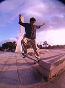 (sic) skate  SKATEBOARDING