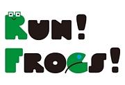 RUN!FROGS!