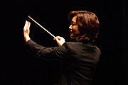 マエストラ阿部加奈子(指揮者)