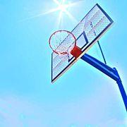 バスケットボールin榛原☆牧之原
