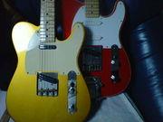 私のギター遍歴