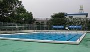 けやき公園プール