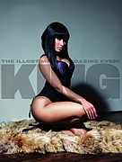 KING Magazine