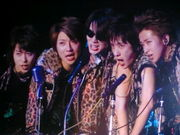 ARASHI AROUND ASIA DVD