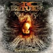 NO RETURN (Death/Thrash)