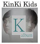 KinKi Kids   K album