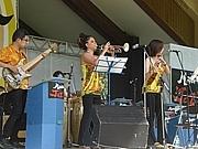 斑尾Jazzふるさとのジャズ交流祭