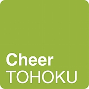 Cheer TOHOKU Project