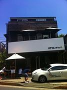 カラフルカフェ colorful cafe
