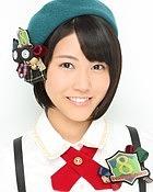 【AKB48】Team8(福島) 舞木香純